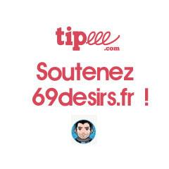 69desirs.fr sur Tipeee